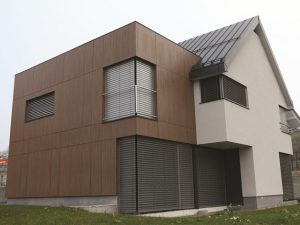 Ytopng prenova - fasada