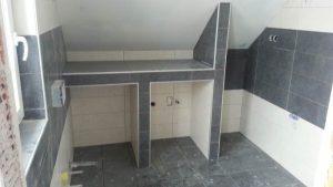 Prenova kopalnice, pohištve