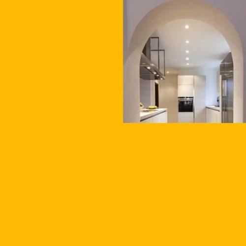 Ytong prenova, oboki in loki