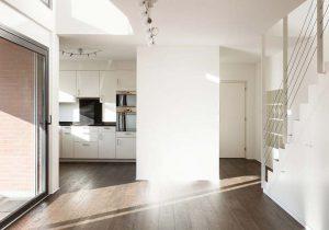Ytong prenova, beljene stanovanja