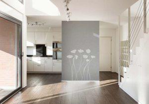 Ytong prenova, beljenje stanovanja