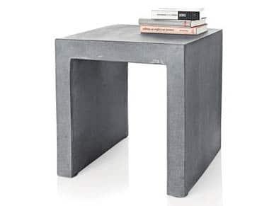 Ytong prenova, betonska miza