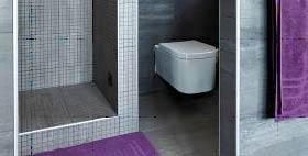 Ytong prenova - kopalnica