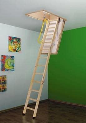 Ytong prenova, stopnice in stopnišča