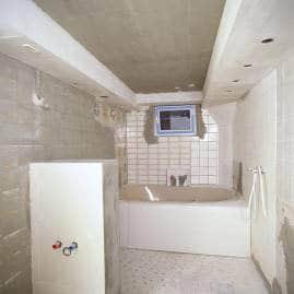 Prezračevanje kopalnice
