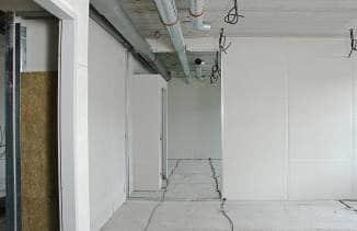 Prezračevalni sistem poskrbi za kakovostno klimo v prostorih