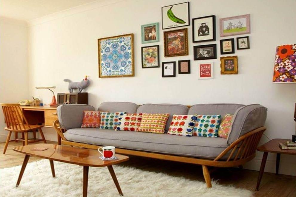 13 stilov notranje opreme stanovanja